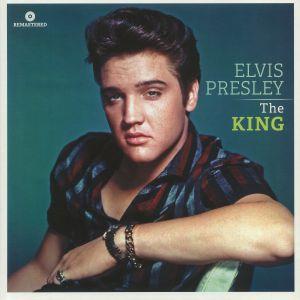 PRESLEY, Elvis - The King