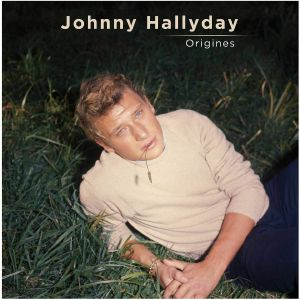 HALLYDAY, Johnny - Origines