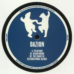 DAZION - Blood Moon