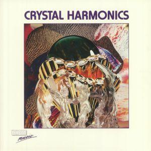 OCEAN MOON - Crystal Harmonics (reissue)