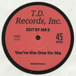 MR K - Mr K Edits Vol 3