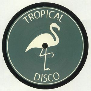 PHAZED GROOVE/ZIGGY PHUNK/KIKKO ESSE/EMANUELE DEL CARMINE/VAGABUNDO CLUB SOCIAL - Tropical Disco Records Vol 19