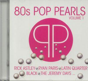 VARIOUS - 80s Pop Pearls Vol 1