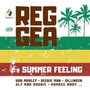 VARIOUS - Reggae Summer Feeling