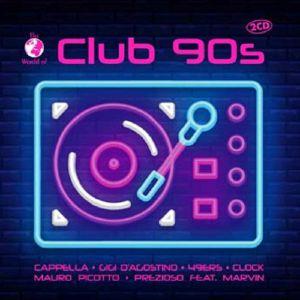 VARIOUS - Club 90s