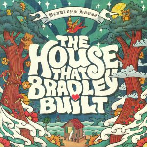 VARIOUS - The House That Bradley Built