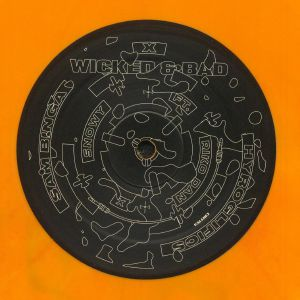 BINGA, Sam/HYROGLIFICS - Wicked & Bad EP