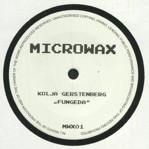 GERSTENBERG, Kolja/SCHIGGERIA - Fungeda