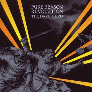 PURE REASON REVOLUTION - The Dark Third (reissue)