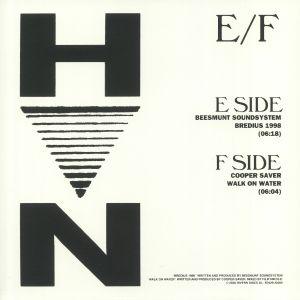 BEESMUNT SOUNDSYSTEM/COOPER SAVER - HVN E/F