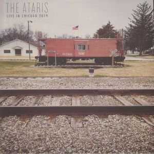 ATARIS, The - Live In Chicago 2019