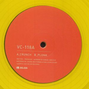 VC 118A - Crunch