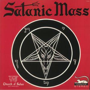 LaVEY, Anton Szandor - The Satanic Mass