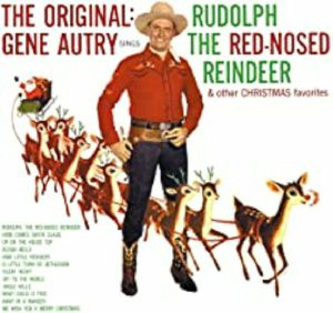 AUTRY, Gene - Rudolph The Red Nosed Reindeer & Other Favorites