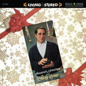 COMO, Perry - Seasons Greetings From Perry Como