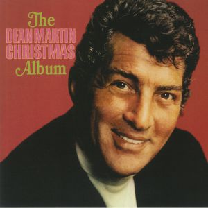 MARTIN, Dean - The Dean Martin Christmas Album