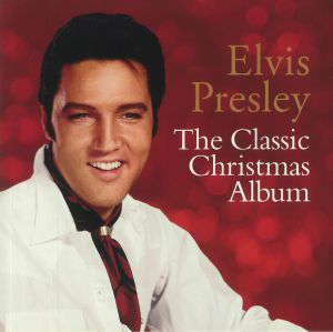 PRESLEY, Elvis - The Classic Christmas Album