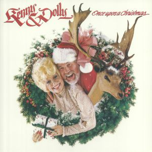 ROGERS, Kenny/DOLLY PARTON - Once Upon A Christmas