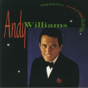 WILLIAMS, Andy - Personal Christmas Collection