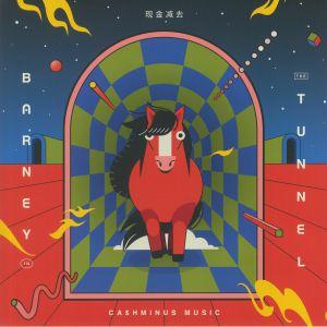 BARNEY IN THE TUNNEL - Barney In The Tunnel EP