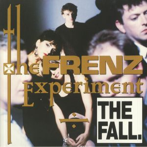 FALL, The - The Frenz Experiment (Expanded Edition)