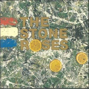STONE ROSES, The - The Stone Roses (reissue)