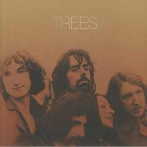 TREES - Trees (50th Anniversary Edition)