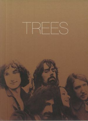 TREES - Trees (50th Anniverary Edition)