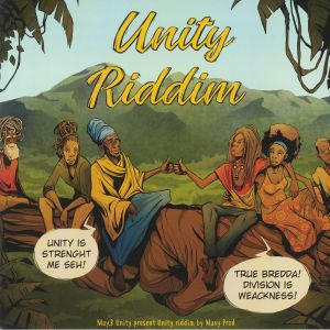 VARIOUS - Unity Riddim