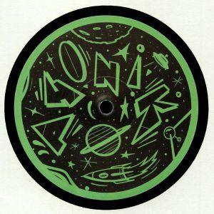 GAB JR/ADMO - Cyber Romance EP