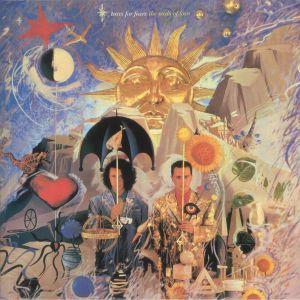 TEARS FOR FEARS - The Seeds Of Love (reissue)