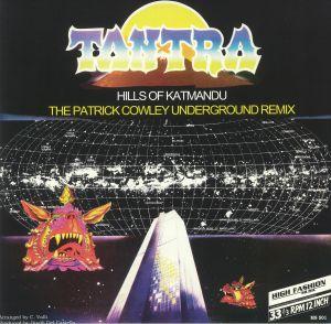 TANTRA - Hills Of Katmandu (Patrick Cowley & Jurgen Kopper remixes)