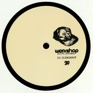 DJ SLYNGSHOT - WORKSHOP 29