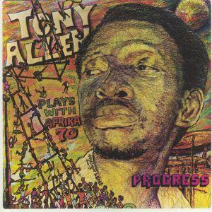 ALLEN, Tony/THE AFRIKA 70 - Progress (reissue)