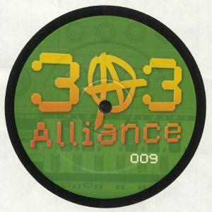 BENJI303/LEE S/MARK EG - 303 Alliance 009