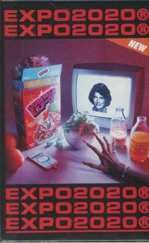 VARIOUS - EXPO2020