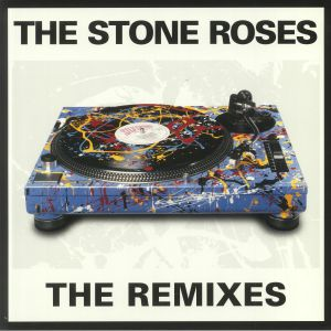 STONE ROSES, The - The Remixes