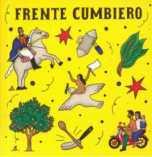 FRENTE CUMBIERO - Porrovia