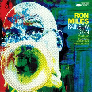 MILES, Ron - Rainbow Sign