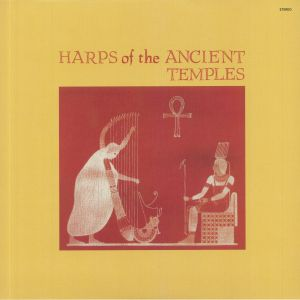 LAUGHTON, Gail - Harps Of The Ancient Temples