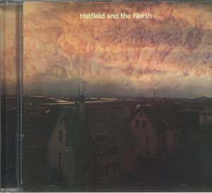 HATFIELD & THE NORTH - Hatfield & The North (Expanded Edition)