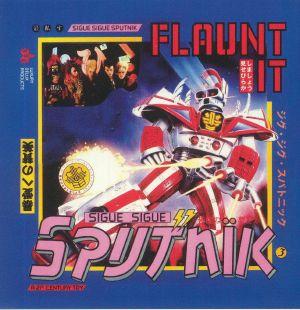 SIGUE SIGUE SPUTNIK - Flaunt It (Deluxe Edition) (reissue)