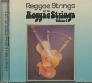 REGGAE STRINGS, The - Reggae Strings & Reggae Strings Vol 2