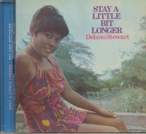 STEWART, Delano/VARIOUS - Stay A Little Bit Longer