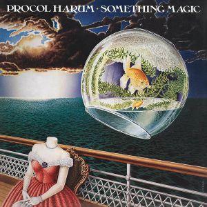 PROCOL HARUM - Something Magic: Remastered & Expanded Edition