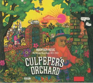 CULPEPER'S ORCHARD - Mountain Music: The Polydor Recordings 1971-1973
