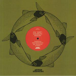 COLADERA - Remix EP