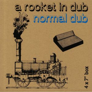 A ROCKET IN DUB - Normal Dub