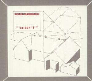 MAIGUASHCA, Mesias - Oeldorf 8