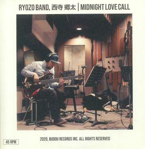 RYOZO BAND - Midnight Love Call